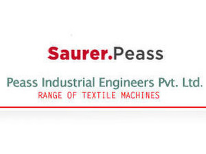 Peass Industrial Engineers Ltd - Electrical Goods & Appliances