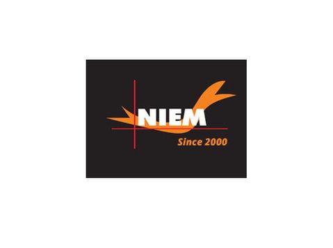 Niem India - Business schools & MBAs