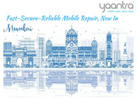 Yaantra (1) - Mobile providers