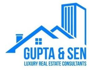 Gupta and Sen Associates - Estate Agents