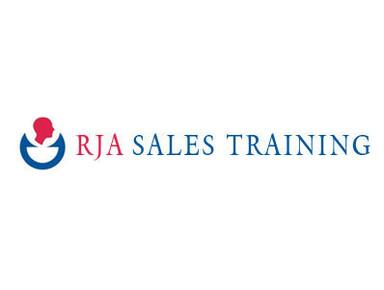 RJA Sales Training - Coaching & Training