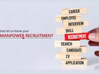 ERP Corporation (2) - Recruitment agencies
