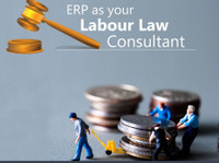 ERP Corporation (4) - Recruitment agencies