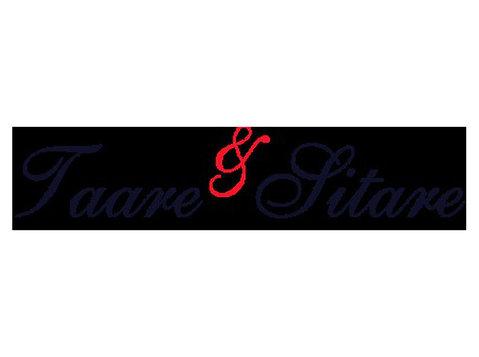 Taare & Sitare - Jewellery