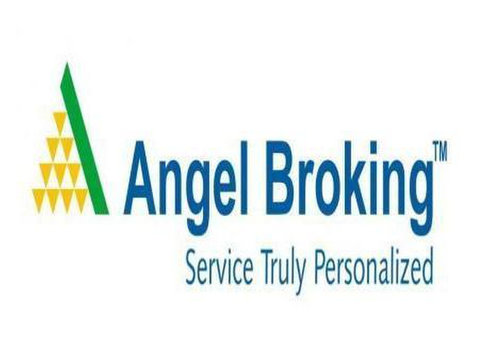 Angel Broking Pvt Ltd - Financial consultants