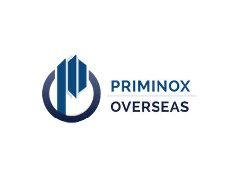 Priminox Overseas - Import/Export