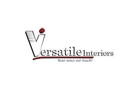 Versatile Interior - Painters & Decorators