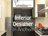 Versatile Interior (1) - Painters & Decorators
