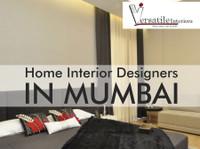 Versatile Interior (3) - Painters & Decorators