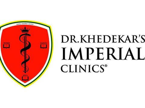 shreepad Khedekar, imperialclinics - Hospitals & Clinics