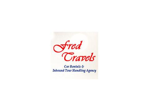 Fred Travels Pvt Ltd - Car Rentals