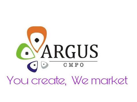 Digital Marketing & Branding Consultancy | Argus Cmpo - Advertising Agencies