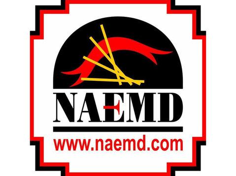 National Academy of Event Management & Development - Business schools & MBAs