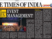 National Academy of Event Management & Development (3) - Business schools & MBAs