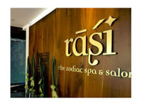 Rasi Salon, Beauty & Hair Academy (6) - Spas