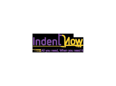 Indent Now – Empowering the Manufacturing Sector in India - Office Supplies
