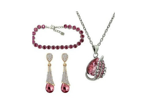Buy Our latest Combos Online in Mumbai - Jewellery