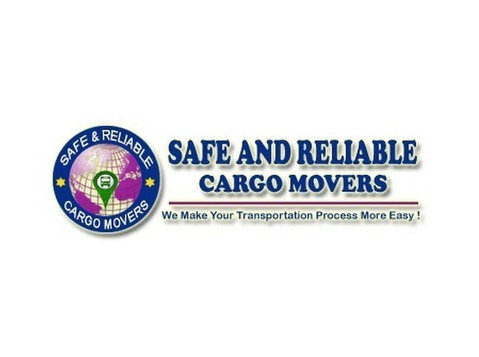 Safe & Reliable Cargo Packers And Movers - Removals & Transport