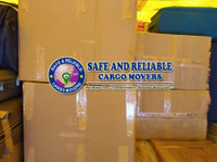 Safe & Reliable Cargo Packers And Movers (3) - Removals & Transport
