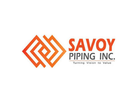 Savoy Piping Inc. - Import/Export