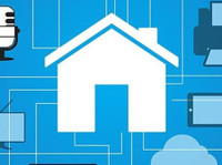 Cyfrodom Home Automation Solutions (1) - Home & Garden Services