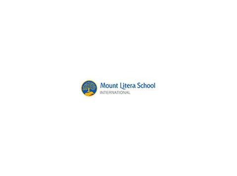 Mount Litera School International - International schools
