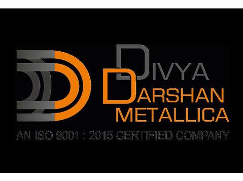 Divya Darshan Metallica - Import/Export