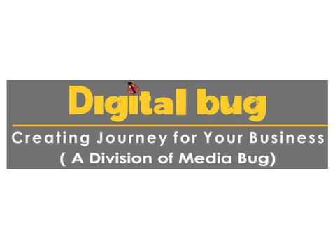 Digital Bug - Advertising Agencies