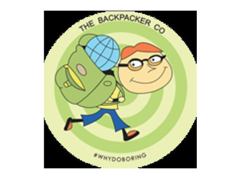 The Backpacker Co - Travel Agencies