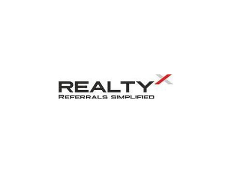 realtyx - real estate referral system - Business & Networking