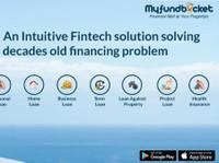 Myfundbucket (2) - Mortgages & loans