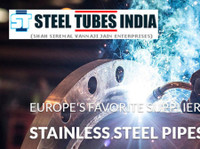 Steel tubes India (1) - Import/Export