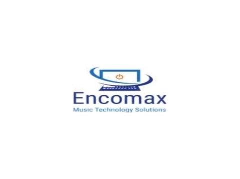 Encomax - Informática
