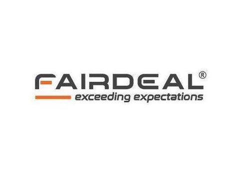 Fairdeal Realtors Pvt Ltd - Office Space