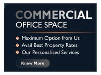 Fairdeal Realtors Pvt Ltd (1) - Office Space