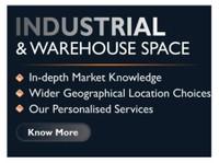 Fairdeal Realtors Pvt Ltd (2) - Office Space