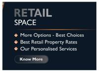 Fairdeal Realtors Pvt Ltd (4) - Office Space