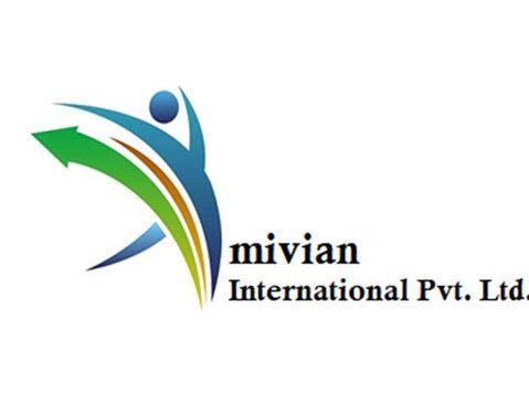 Mivian International Private Limited - Rekrytointitoimistot