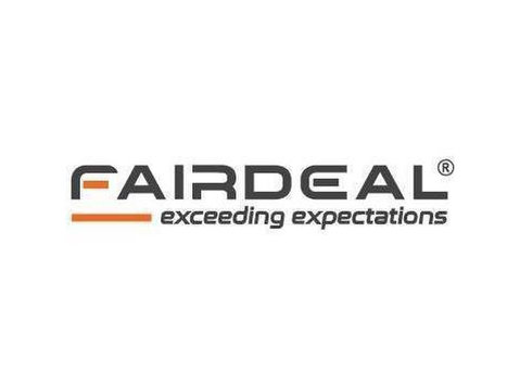 Fairdeal Realtors Pvt Ltd - Property Management
