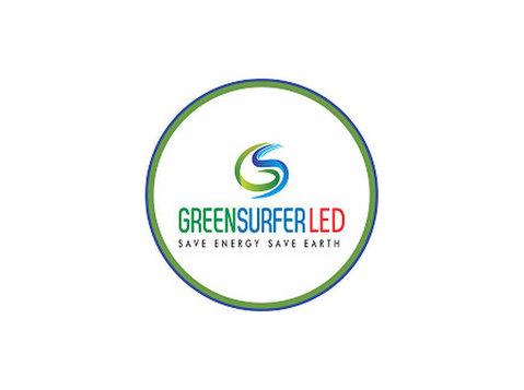 green surfer - Electrónica y Electrodomésticos