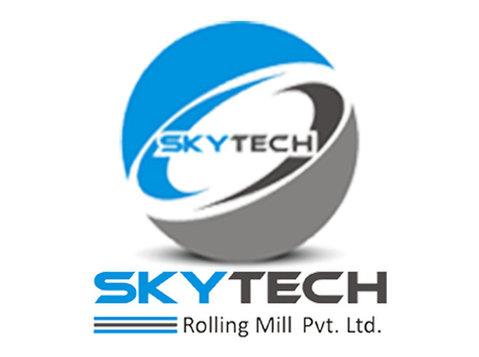 Skytech Rolling Mill Pvt. Ltd - Import/Export