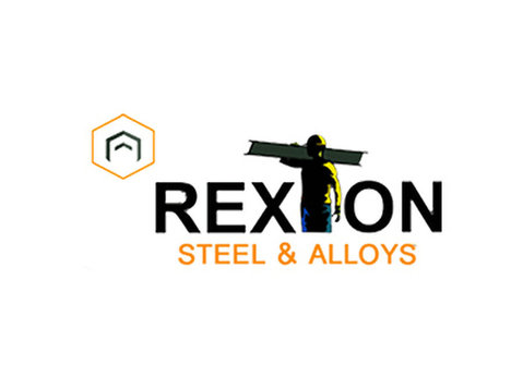 Rexton Steel & Alloys - Business & Networking