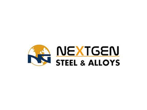Nextgen Steel & Alloys - Import/Export