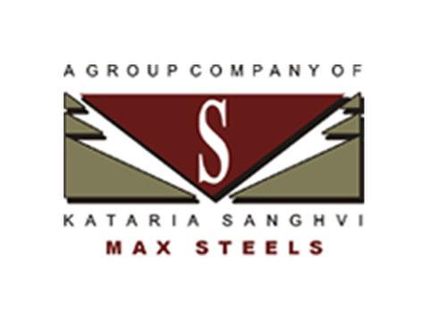Max Steel - Import/Export