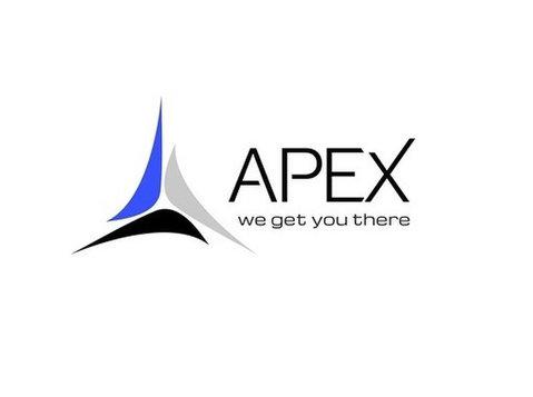 Apex infotech India Pvt. Ltd - Agencias de publicidad