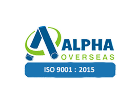 Alpha Overseas - Import/Export