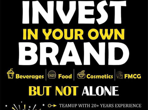 Team24 Foods and Business Pvt Ltd - Food & Drink