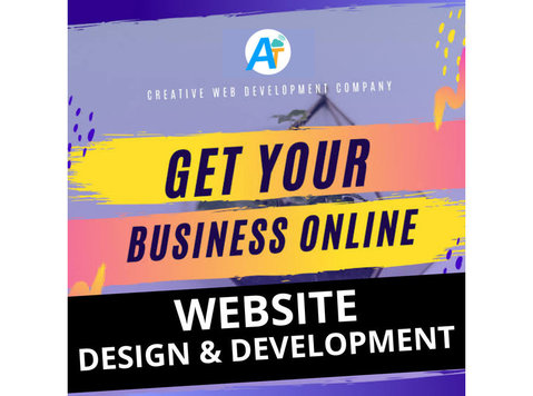 Akshar Team Media - Webdesign
