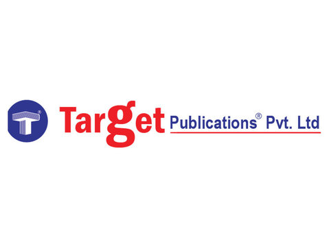 Target Publications Pvt. Ltd. - Books, Bookshops & Stationers