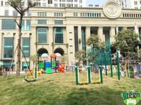 Greenpro India Consultants Pvt. Ltd. (2) - Games & Sports